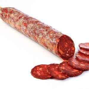 Chorizo de porc